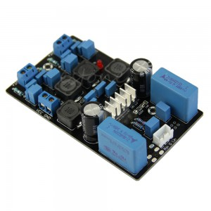 J34-Free-Shipping-TPA3116D2-50Wx2-Official-Version-Finished-Stereo-Digital-Power-Amplifier-Board